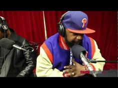"""Sean Price Performs """"Bar-Barian"""" and """"Straight Music"""" on #SwayInTheMorning"""