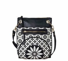 51X5LA6 1000 Desigual Bag Bandolera Margarita Margaritas, Harvard,  Boutique, 30th, Purses, Black 0e2f23fe978