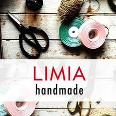 余った布や100均アイテムで!簡単に作れる布小物アイデアまとめ LIMIA (リミア) Washer Necklace, Handmade, Hand Made, Craft
