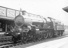 GWR Queen Boadica