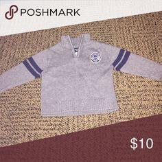 12m Sweater Gently used Osh Kosh Shirts & Tops Sweaters