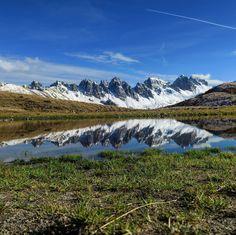 Klassiker  viel Spaß allen die am Wochenende in den Bergen unterwegs sind #intirol #lovetirol #motivation Bergen, Mountains, Motivation, Nature, Travel, Hiking, Naturaleza, Viajes, Destinations