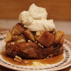 Only Online: Slow Cooker French Toast Casserole | Rachael Ray Show