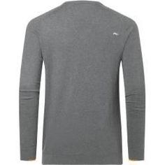 Kjus Men Kirk V-Neck Pullover | 48,50,52,56,46,54,58 | Grau | Herren Kjus#grau #herren #kirk #kjus #men #pullover #vneck