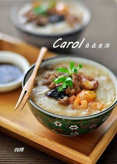 Carol 自在生活 : 肉燥碗粿