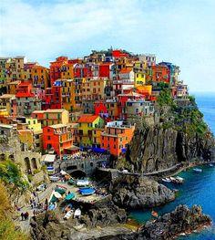 Los 25 Pueblos más Bonitos de Europa - Taringa!