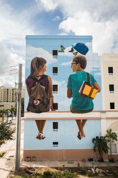 Lonac @West Palm Beach, Florida