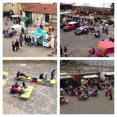 1ª edição Cargo x Feira da Buzina x Food Truck Fest