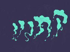 в результате заражение буквы уходят в непонятную форму