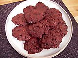 Picture of Gluten-Free Double Chocolate Chip Cookies Recipe