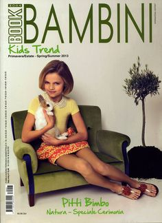 MiMiSol has been featured in the Spring/Summer issue of Book Moda Bambini Magazine!  #MiMiSol #Book #Moda #Bambini #magazine #childrenswear #children #fashion #kids #kidswear   #modabambino #bambini