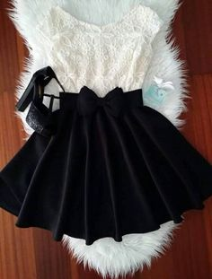 Girls Fashion Clothes, Teen Fashion Outfits, Girly Outfits, Cute Casual Outfits, Pretty Outfits, Pretty Dresses, Stylish Outfits, Beautiful Outfits, Dress Outfits