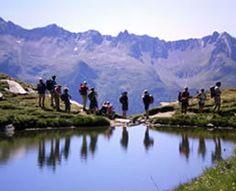 France, Italy, Switxerland - Alps Hiking Tours | Mont Blanc Tour