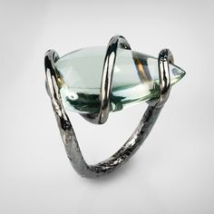 The online boutique of creative jewellery G.Kabirski | 110160 GKS