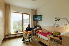 Gallery - Nursing and Retirement Home / Dietger Wissounig Architekten - 11