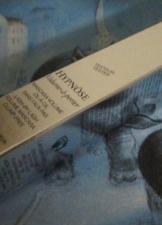 Kup mój przedmiot na #vintedpl http://www.vinted.pl/kosmetyki/kosmetyki-do-makijazu/15585676-tester-tuszu-do-rzes-lancome-hypnose-volume-a-porter