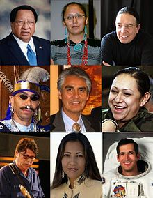 Native Americans in the United States | Native Americans' in the United States, according to… - Peacock ...