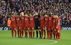 In pictures: Liverpool v Crystal Palace - Liverpool Echo