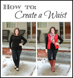 My New Favorite Outfit: Tips for Styling a Rectangle Shape