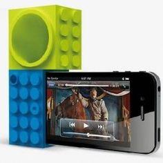 Para los lego amantes, para los iphone adictos, para los originales... Para todos!  www.gadgetoriginal.com