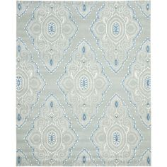 You'll love the Wylie Rug in Blue at Joss & Main - With Great Deals on all products and Free Shipping on most stuff, even the big stuff.