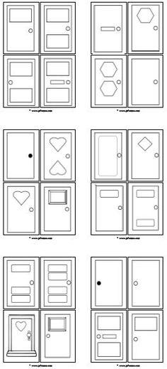 Sleutels en deuren kringactiviteiten » Juf Sanne