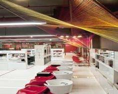 salon project by RLDA published in archello. http://www.archello.com/en/project/apds-salon