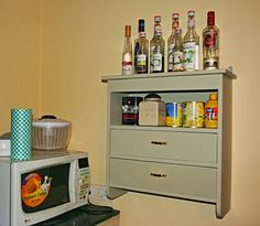 DIY Wall Cabinet - made by Indranil Indian Diy, Cabinet Making, Diy Wall, Liquor Cabinet, Woodworking Projects, Storage, Furniture, Home Decor, Woodworking