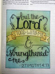 Artsy Faith | Bible Art Journaling 101 part 6 #ScriptureArt #FaithArt #illustratedFaith