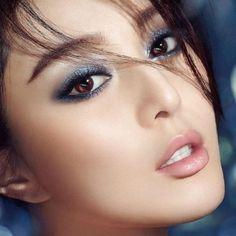 16 Gorgeous Asian Makeup Tricks to Try ... → Makeup