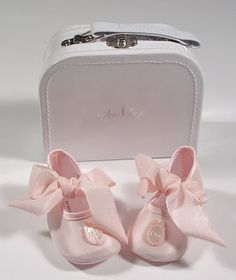 Baby Dior baby shoes