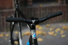Cinelli Pepper Handlebar