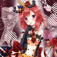 Have you guys ever see a ghost?👻 Or anyone here have sixth sense?  Source: Gazoumusou  Character: Nishikino Maki  Anime: Love Live  #kawaii #kawaiianimegirls #anime #girl #animegirl #lovelive #💕 #💕💕 #💕💕💕 #nishikino #maki #nishikinomaki  #💖 #💖💖 #💖💖💖 #ribbon #elegant #roses #muse #music #white #moonlight #kawaiimoonlight #🌙 #🌙🌙 #🌙🌙🌙