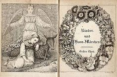 illustrations brothers grimm - Google Search