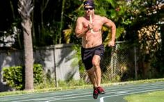 The Fast Way to Long Health: Move Really Quickly