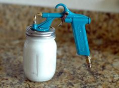 The Best and Easiest to Use Spray Gun