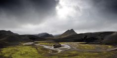 iceland scenery - Google Search