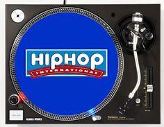 Hip Hop DJ Turntable Slipmat Dove http://www.amazon.com/dp/B00J5XVQRE/ref=cm_sw_r_pi_dp_pQLIub18S4XEG