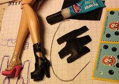 Boot Tutorial - Step 1 | Flickr - Photo Sharing!