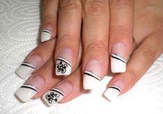 Galerie - Diamond Nails Nagelstudio