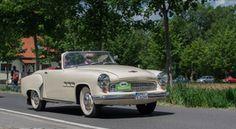 Melkus RS 1000 – A Wartburg legendája