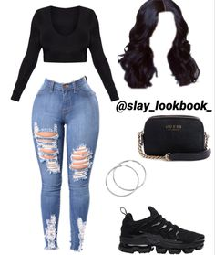 Source by tween outfits for school casual Swag Outfits For Girls, Boujee Outfits, Teenage Girl Outfits, Cute Casual Outfits, Teen Fashion Outfits, Teenager Outfits, Girly Outfits, Stylish Outfits, Swag Fashion
