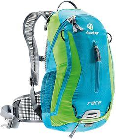 Deuter Race Bag - Race Petrol-Kiwi Schuster, North Face Backpack, Racing, Backpacks, Kiwi, Sports, Outdoor, Fashion, Sleeping Bags