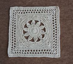 Ravelry: Birdlebee's 2012 May Blooming Lace