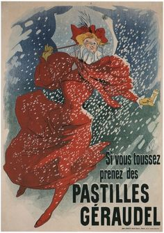 Belle Epoque Poster Artist: Jules Cheret