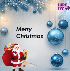 Sure ivf -Merry christmas to All...