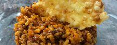 Arroz Almusafes, nueva receta de Catering La Despensa