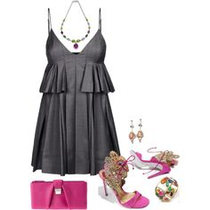 """""""Just for 2"""" by ivanyi-krisztina on Polyvore"""