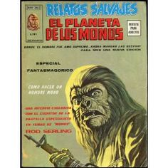 Vértice. El planeta de los monos Vol2. 01.