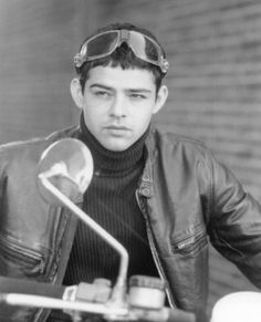 "Rory Cochrane in Empire Records  ""I do not regret the things I've done, but those I did not do."""